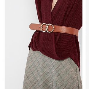 Express Double-O Ring Belt